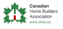Canadian Home Builders Association SAM Award Winner Oke Woodsmith